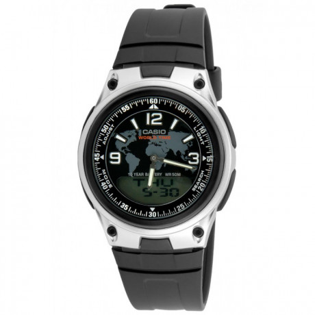 Zegarek męski Casio AW-80-1A2VEF