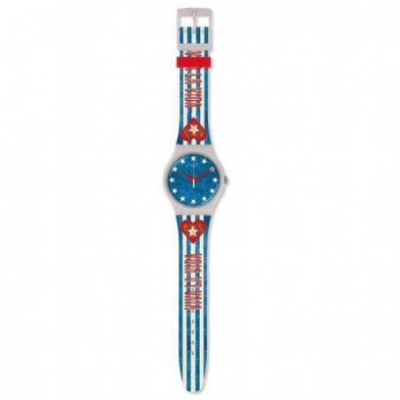 Zegarek damski Swatch SUOT101