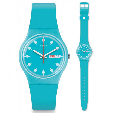 Zegarek damski Swatch GL700