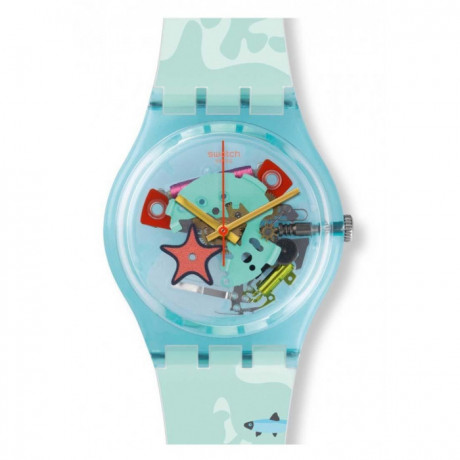 Zegarek damski Swatch GL121