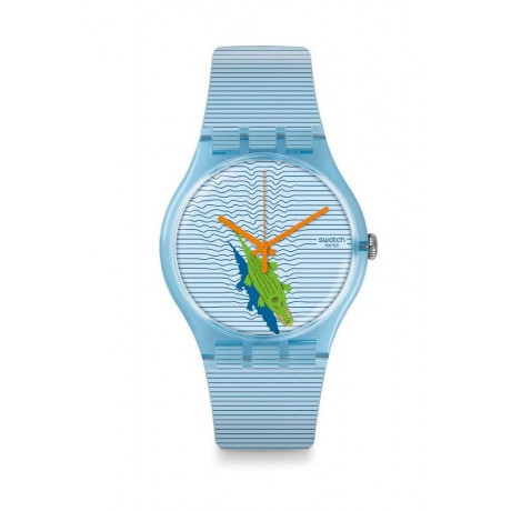 Zegarek damski Swatch  SUOS107