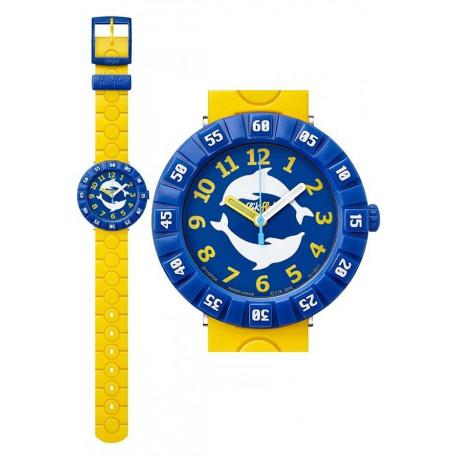 Zegarek dla dziecka Flik Flak FCSP056