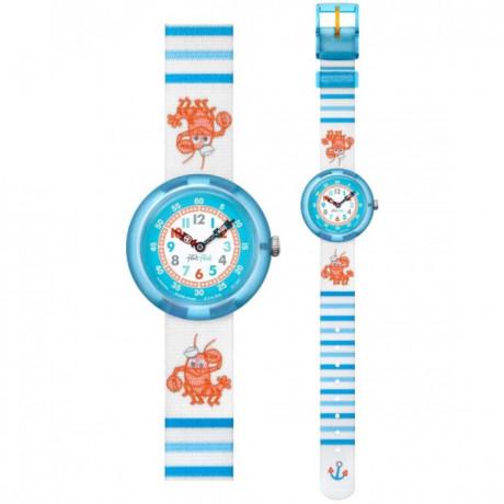 Zegarek dla dziecka Flik Flak FBNP089