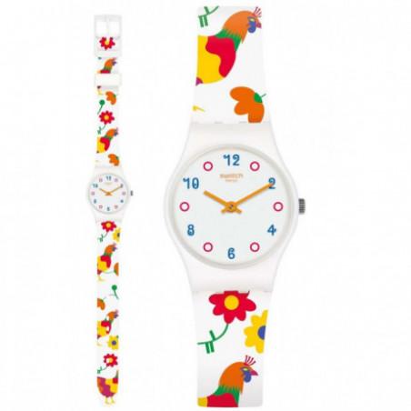 Zegarek damski Swatch LW154