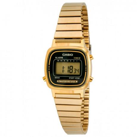 Zegarek damski Casio LA670WEGA-1EF