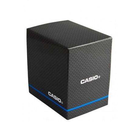 Zegarek męski Casio A500WEA-1EF
