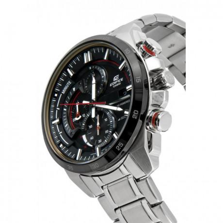 Zegarek męski Casio EQS-600DB-1A4UEF