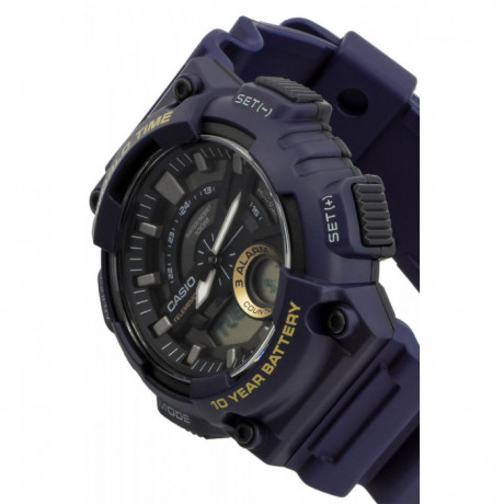 Zegarek męski Casio AEQ-110W-2AVEF