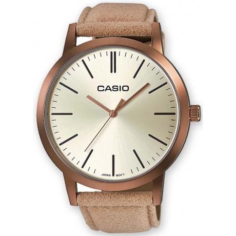 Zegarek męski Casio LTP-E118RL-9AEF