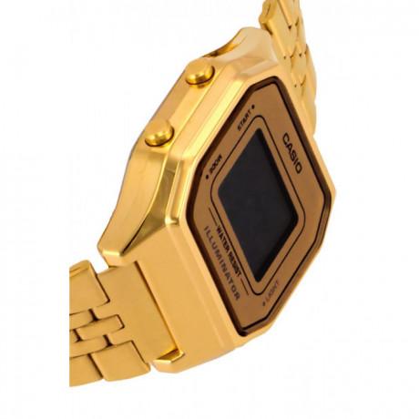 Zegarek damski Casio LA680WEGA-9BER