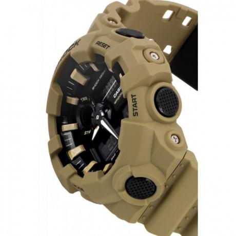 Zegarek męski Casio GA-700UC-5AER