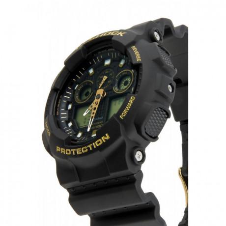 Zegarek męski  Casio GA-100GBX-1A9ER