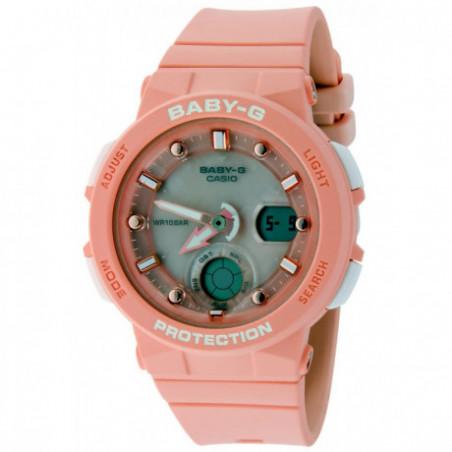 Zegarek damski Casio  BGA-250-4AER