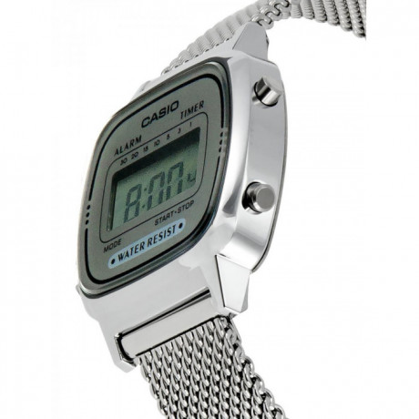 Zegarek damski Casio LA670WEM-7EF