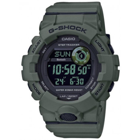 Zegarek męski  Casio GBD-800UC-3ER
