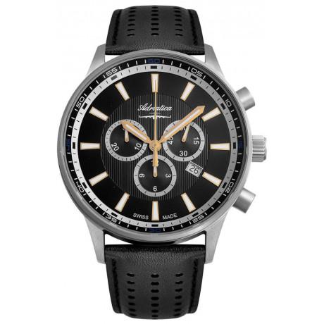 Zegarek męski Adriatica A8281.42G4CH