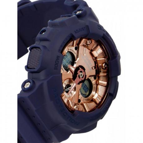 Zegarek damski Casio GMA-S120MF-2A2ER