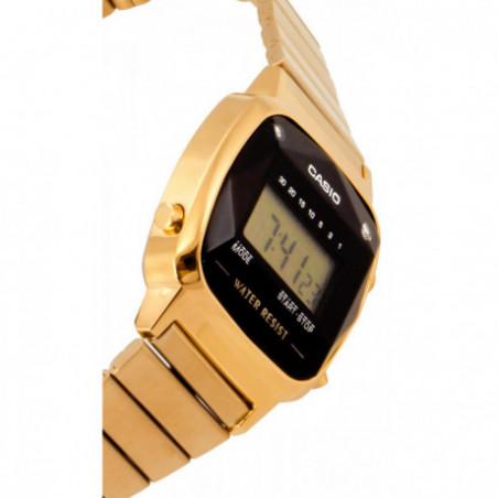 Zegarek damski Casio LA670WEGD-1EF