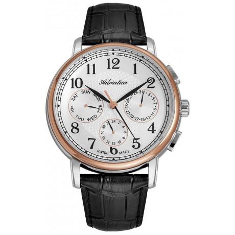 Zegarek męski Adriatica A8256.R223QFXL