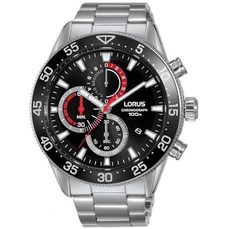 Zegarek męski LORUS  RM333FX9