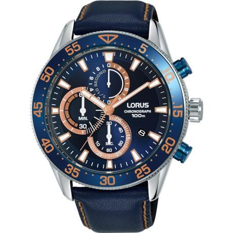 Zegarek męski LORUS RM341FX9