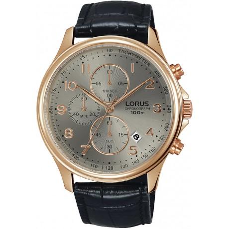 Zegarek męski LORUS RM360DX9