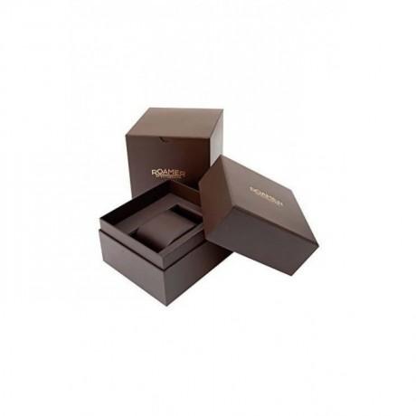 Pudełko Box do zegarka Roamer