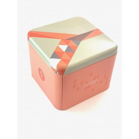 Pudełko Box do zegarka Fossil