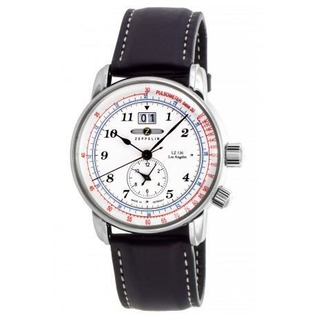 Zegarek męski Zeppelin 8644-1