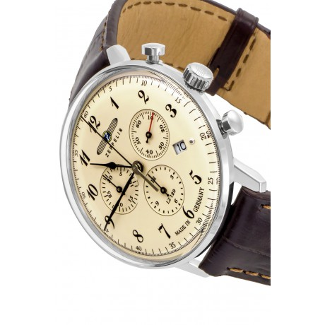 Zegarek męski Zeppelin 7086-4